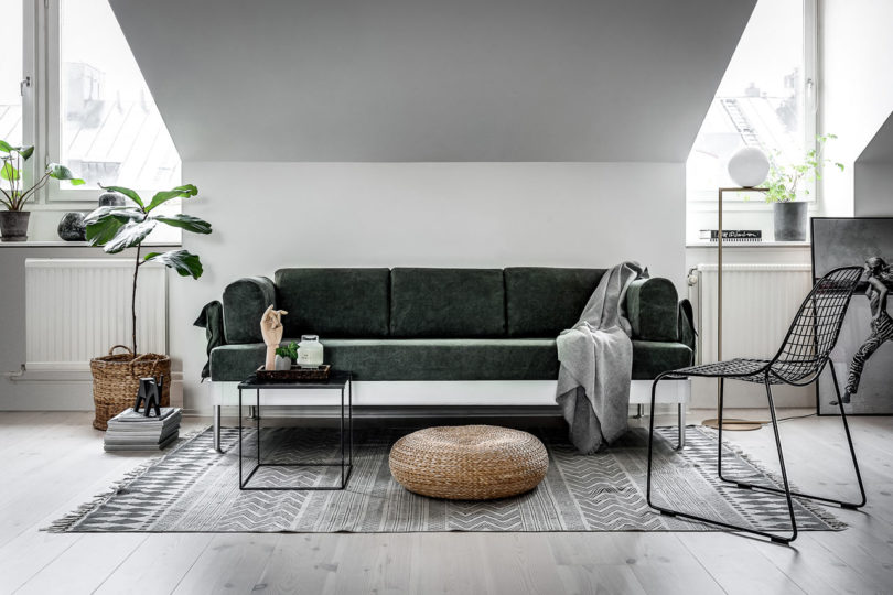 Kivik Sofa Bed Tom Dixon Launches New Collection Of Bemz Covers For Ikea