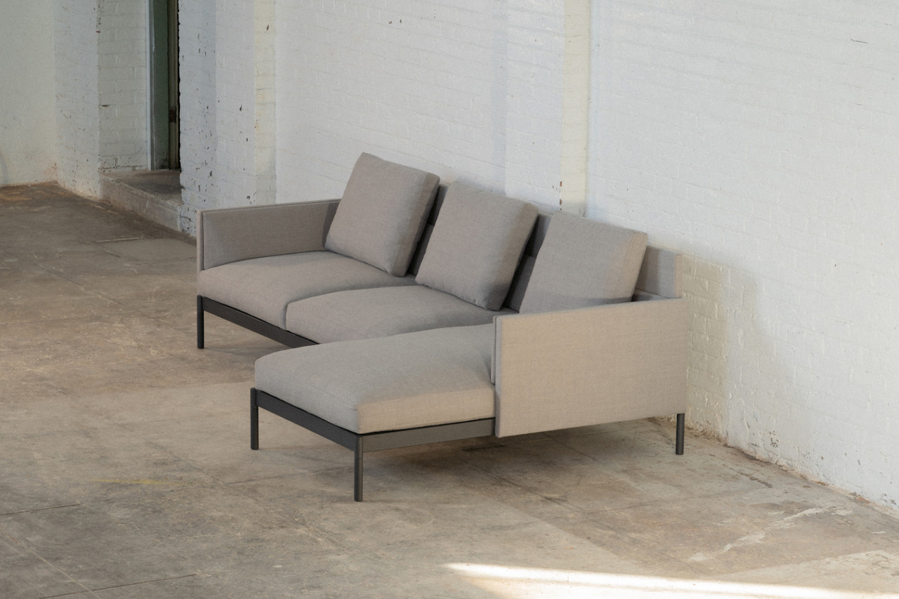The Modular Flexible Total Sofa By Part Whole