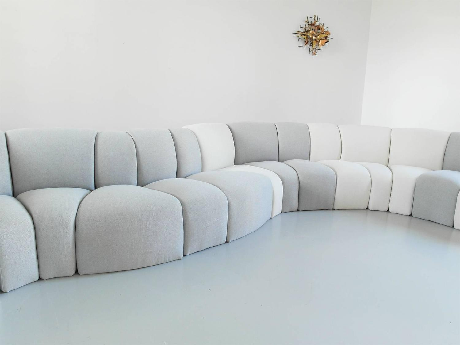 Pierre Paulin Sofa Artifort