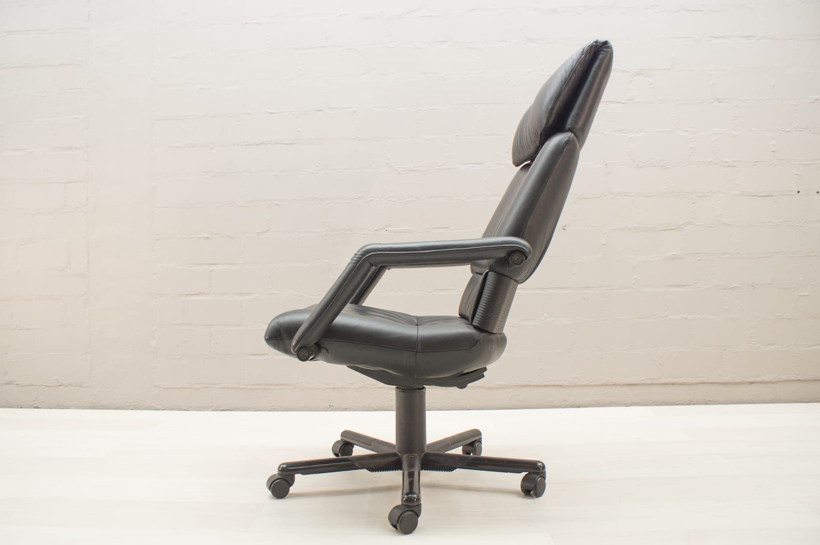 Vitra Chair Figura Mario Bellini Vintage Office Chair