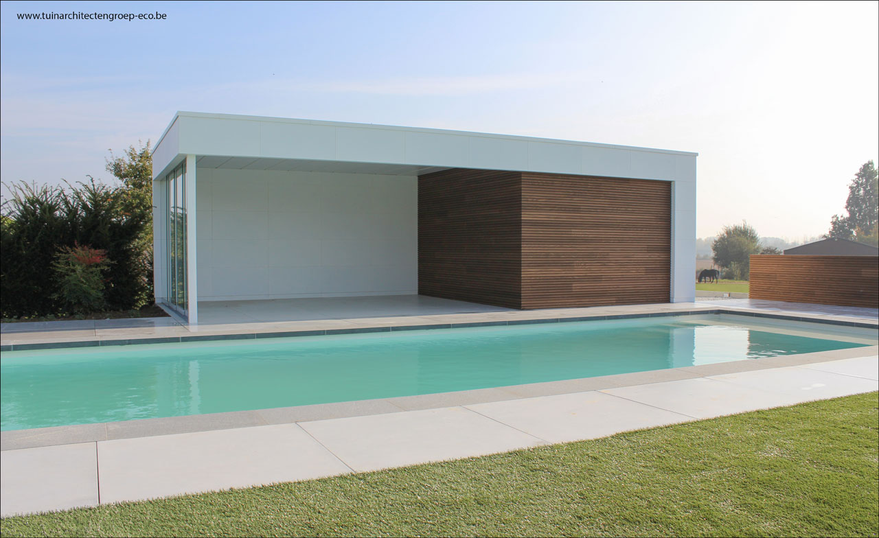 Piscine Pool House Des Idées All Mr And Design Pools
