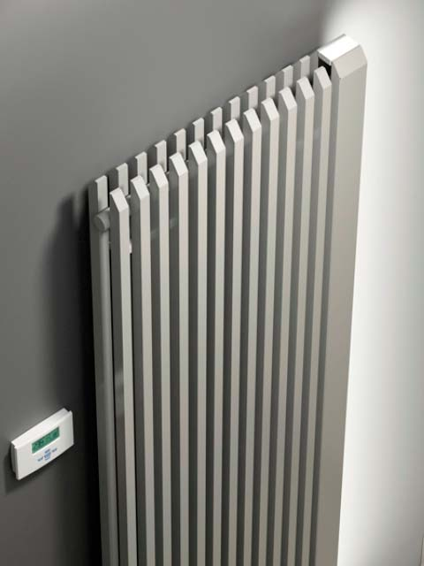 Coloured Radiators Max Electric Radiator Radiators Senia