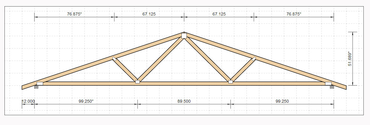 Truss Design - The Garage Journal Board