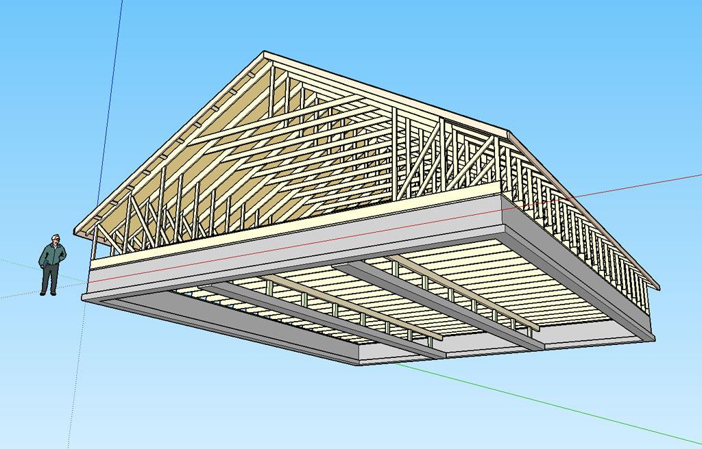 Truss Design - Page 6 - The Garage Journal Board
