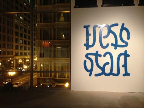 """Matthew Hoffman, """"Fresh Start/Start Fresh"""""""