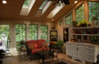 Springtime Decorating Ideas: Spruce Up Your Indoor Patio ...