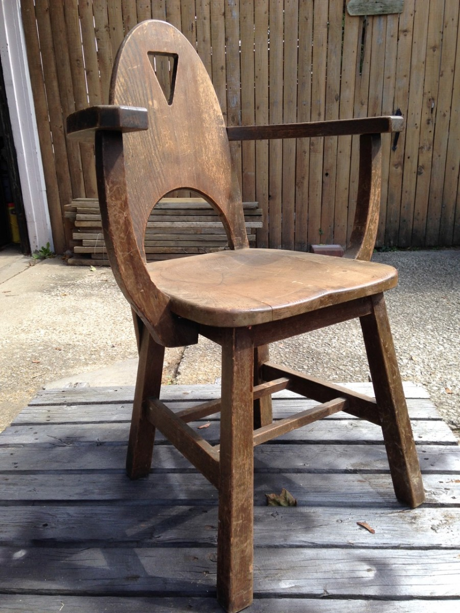 Thonet Jobs Looking For Info On Thonet Chair Identification Design