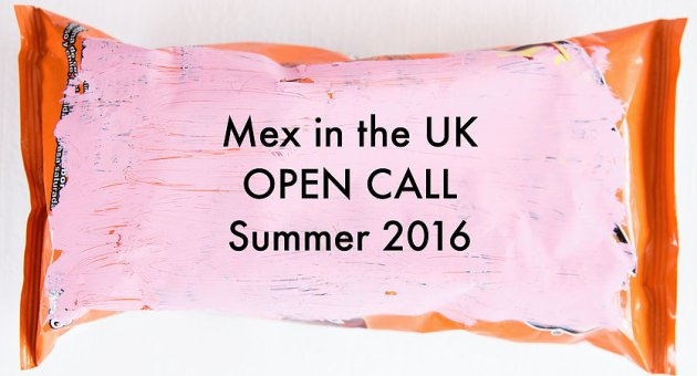Claire Price Exhibition by UK artists in mexico with First Food Residency. Work made at CaSa and exhibited at UABJO 12/11/15