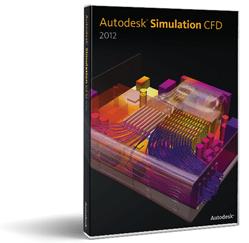Autodesk Simulation CFD 2012
