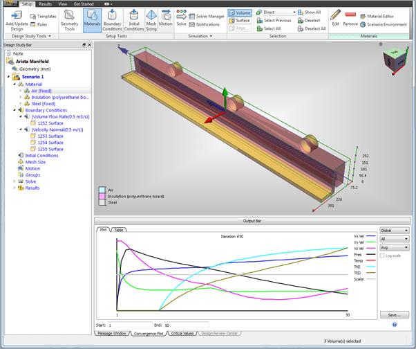 Autodesk Simulation CFD 2013