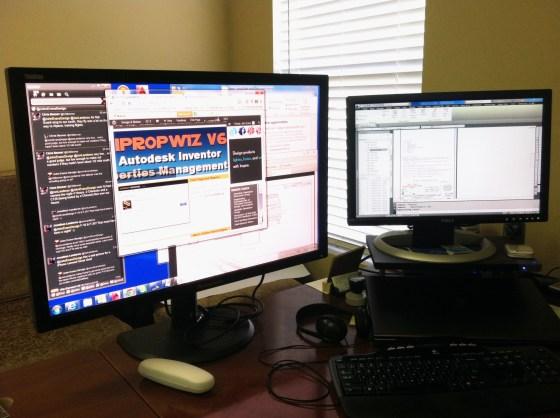 Lenovo LT3053pwA Flatpanel Monitor