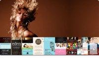 Hair Salon Logo Design Ideas   Joy Studio Design Gallery ...