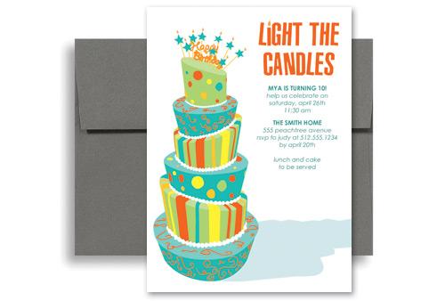 birthday templates word - Josemulinohouse - free birthday party invitation templates for word