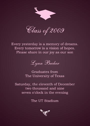 target graduation invitations - Onwebioinnovate