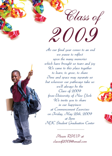 Free Powerpoint Graduation Templates Downloads - graduation invitations free