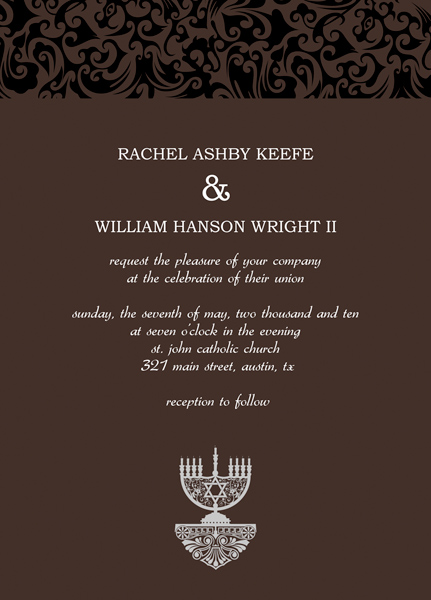 Wedding Invitation Templates Word \u2013 Start Creating Modern Invitations