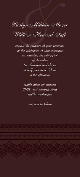 Free Printable Wedding Invitation Templates u2013 Start building - free corporate invitation templates