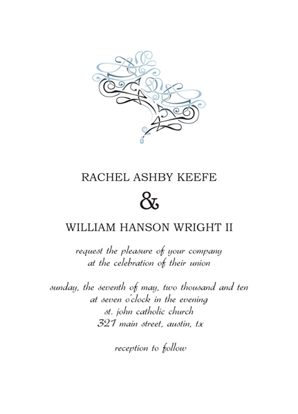 Wedding Invitation Templates Microsoft Word u2013 Make Contemporary - invitation templates microsoft word