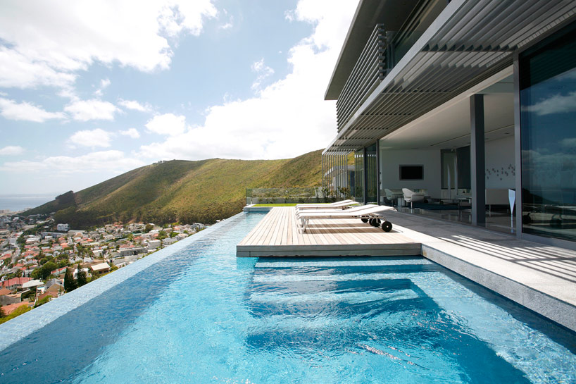 The World 39 S Most Beautiful Private Pools - Home Teacher Cape Town