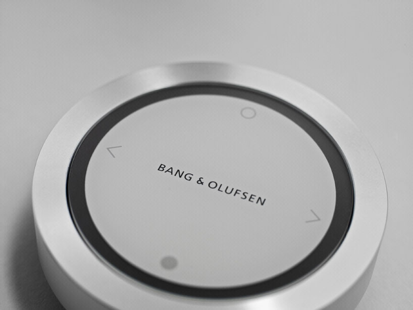 Beoplay A8 Bang & Olufsen Announce The One Touch Beosound Essence