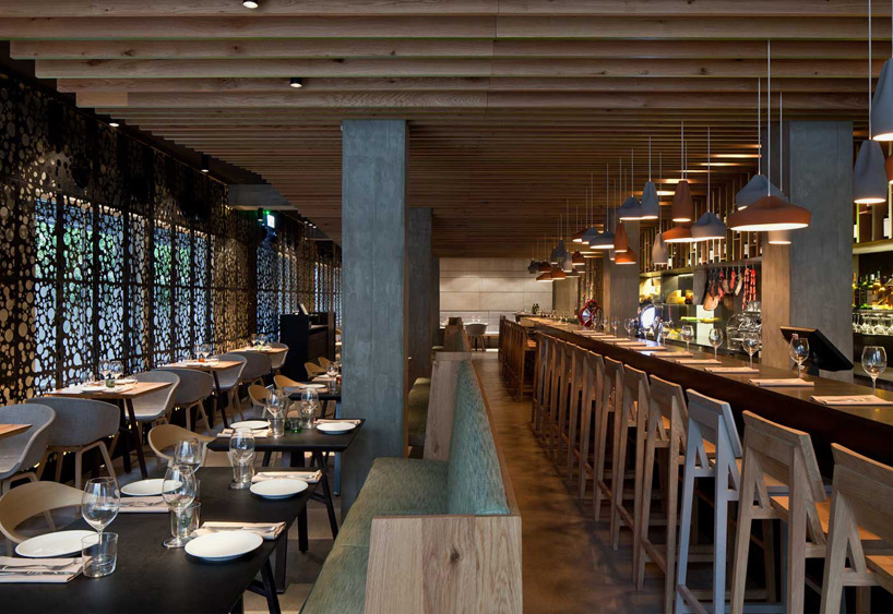 Light Eindhoven Bindella Osteria & Bar Opens Italian Restaurant In Tel Aviv