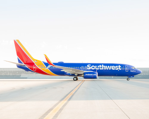 New Ikea Locations Southwest Airlines Reveals New Aircraft Livery, Airport