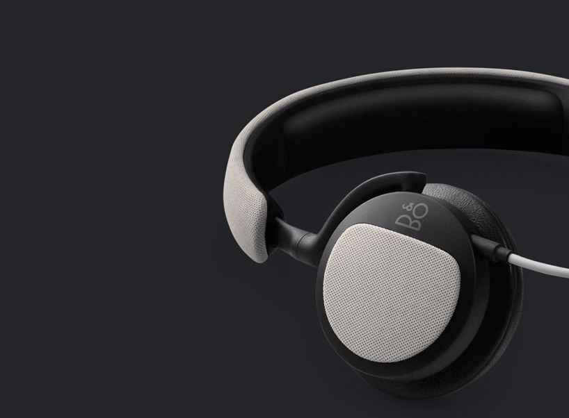 Beoplay A8 B&o Beoplay H2 Headphones Brings Out Character Through