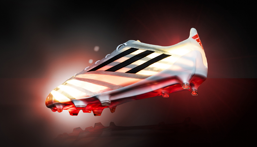 Ikea Garage Adidas Adizero 99g Is Titled As The Lightest Football Boot