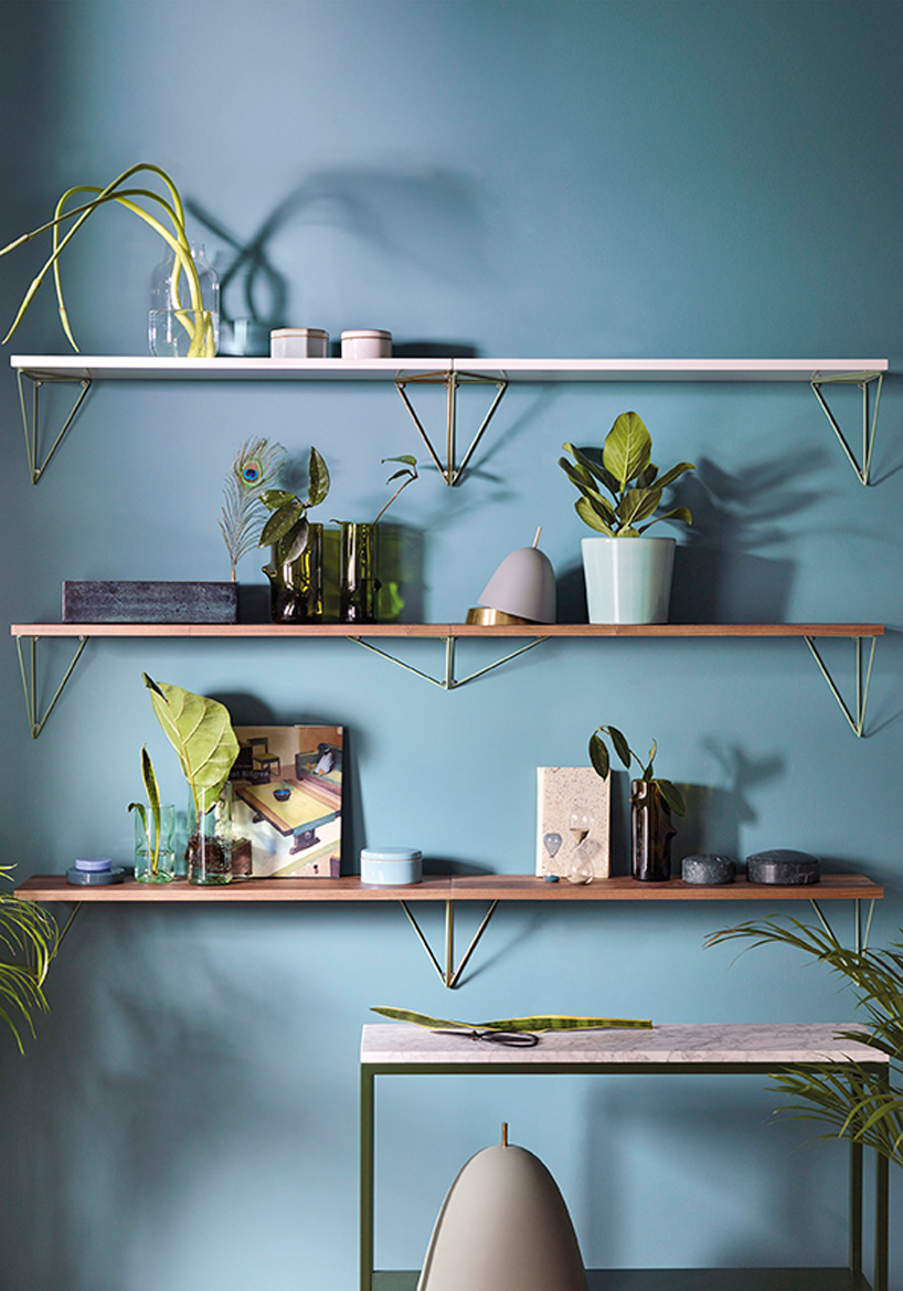 Ikea Furniture Names Maze Interior Presents Pythagoras Shelf At Maison Et Objet