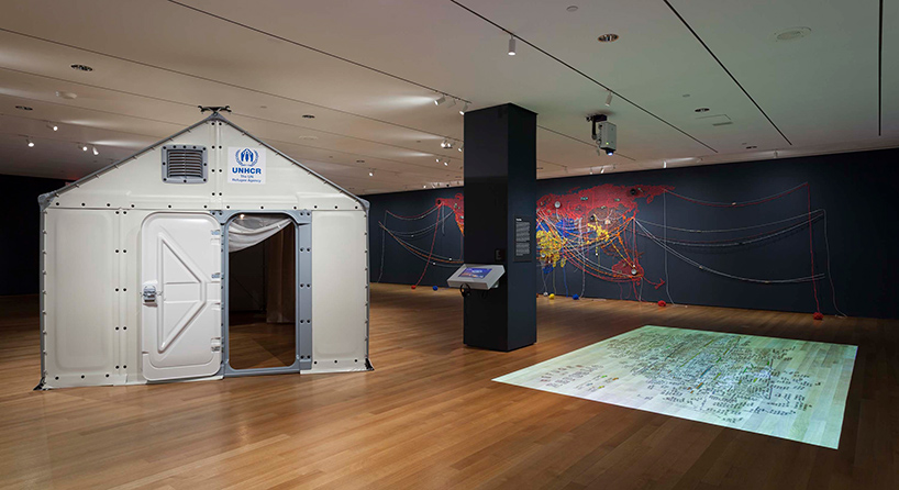 Moma Museum Insecurities: Tracing Displacement And Shelter At Moma