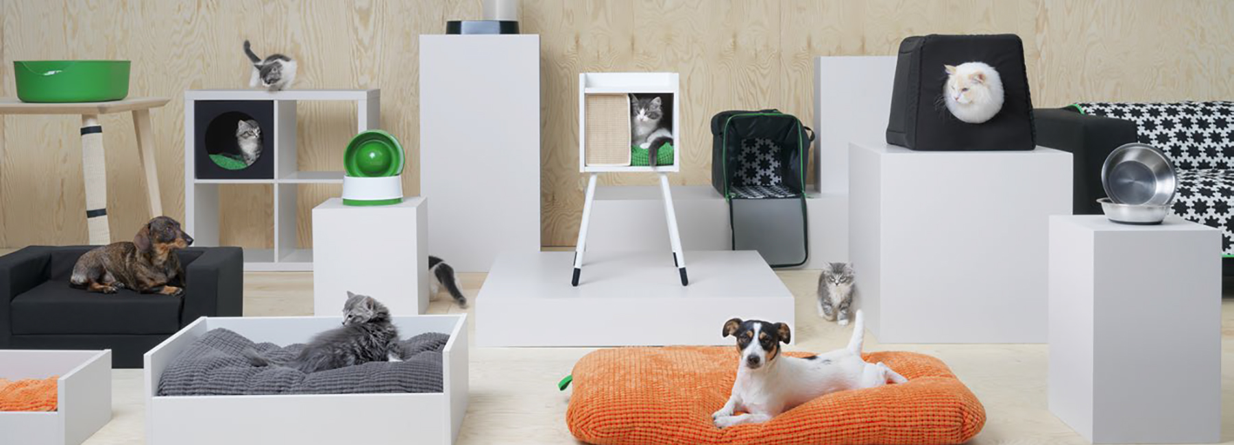 Ikea Möbel Namen Ikea Introduces Lurvig A Collection Of Furniture And