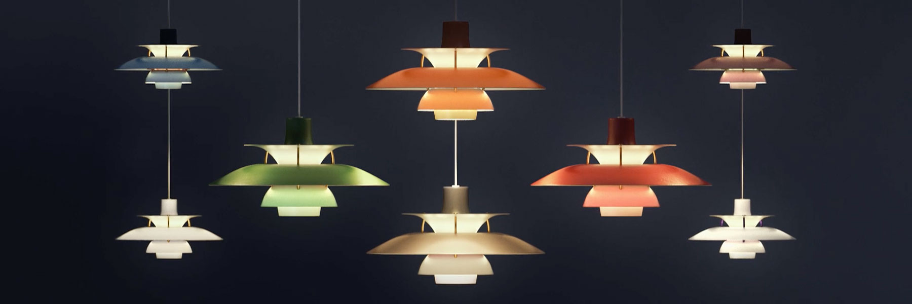 Ph 5 Ph 5 Lamp By Poul Henningsen Celebrates 60th Anniversary With A Movie