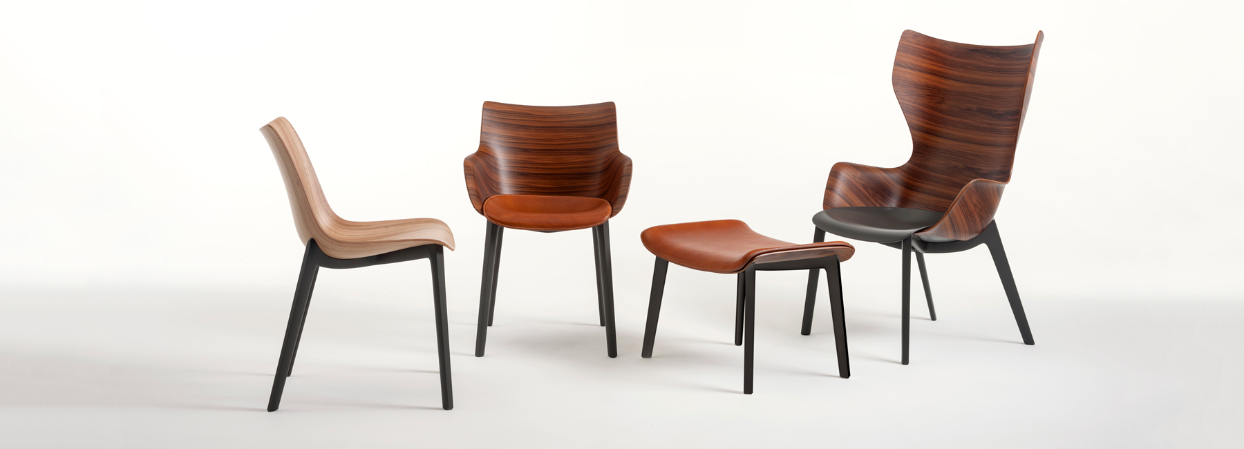 Philip Starck Philippe Starck Proves Wood Is Just As Good For Plastic Fantastic