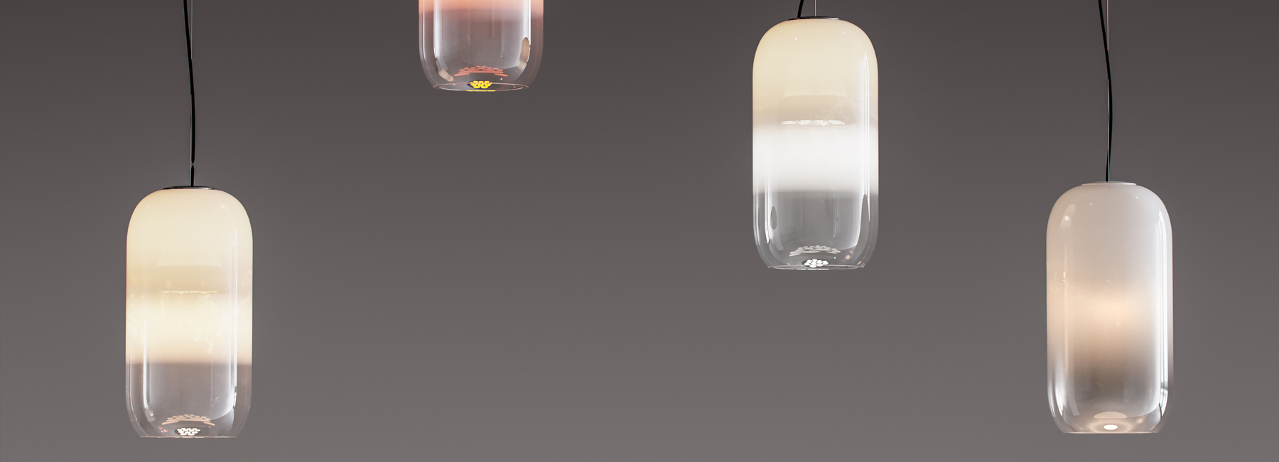 Lampe Artemide Bjarke Ingel S Big And Artemide Gople Lamp Nourishes The Growth Of