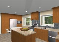 Kitchen Shapes Impressive Kitchen Shapes Home Design ...