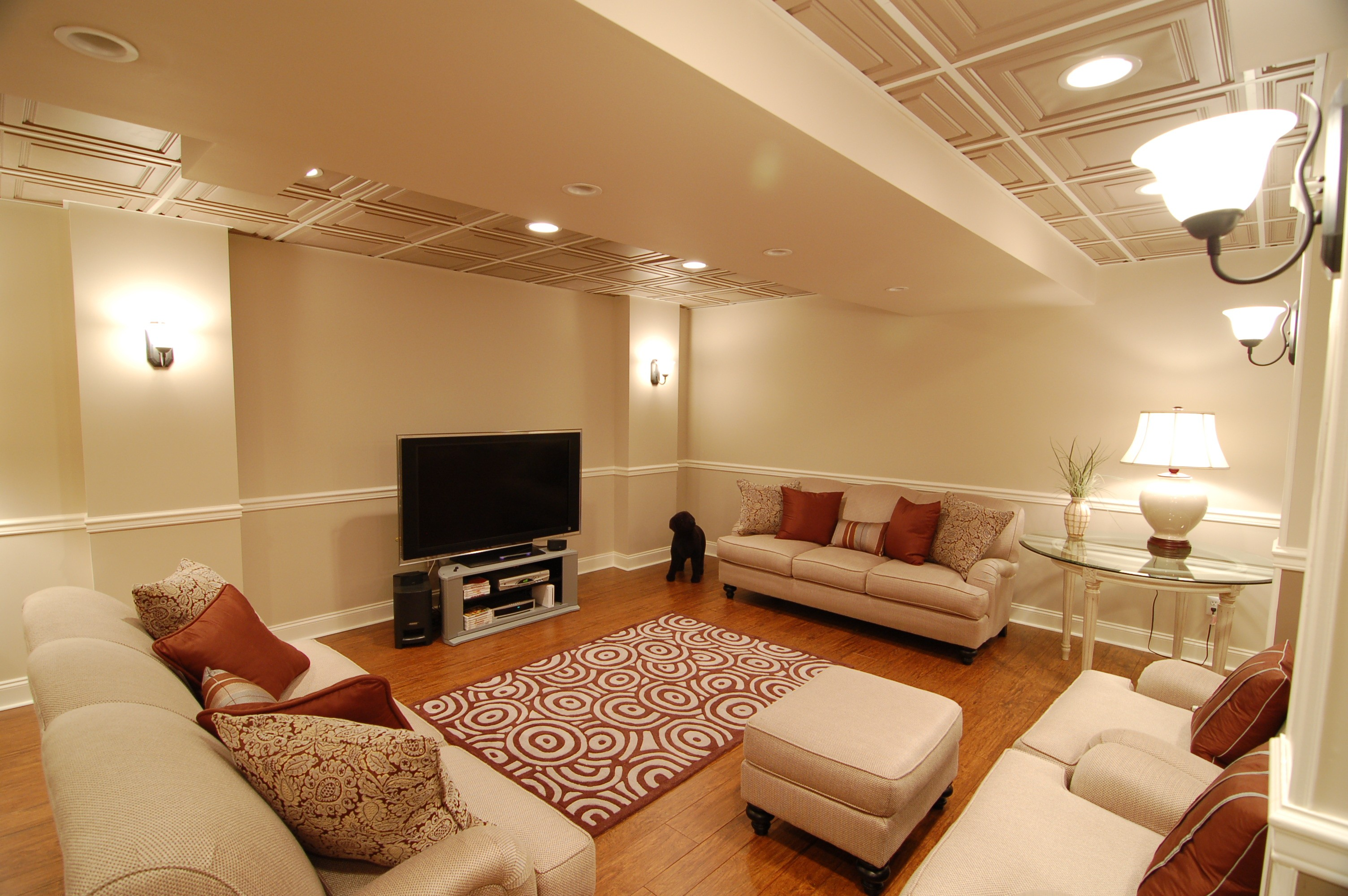 Remodeling Basement Ideas Nj Basement Remodeling Ideas For Your Dream Basement