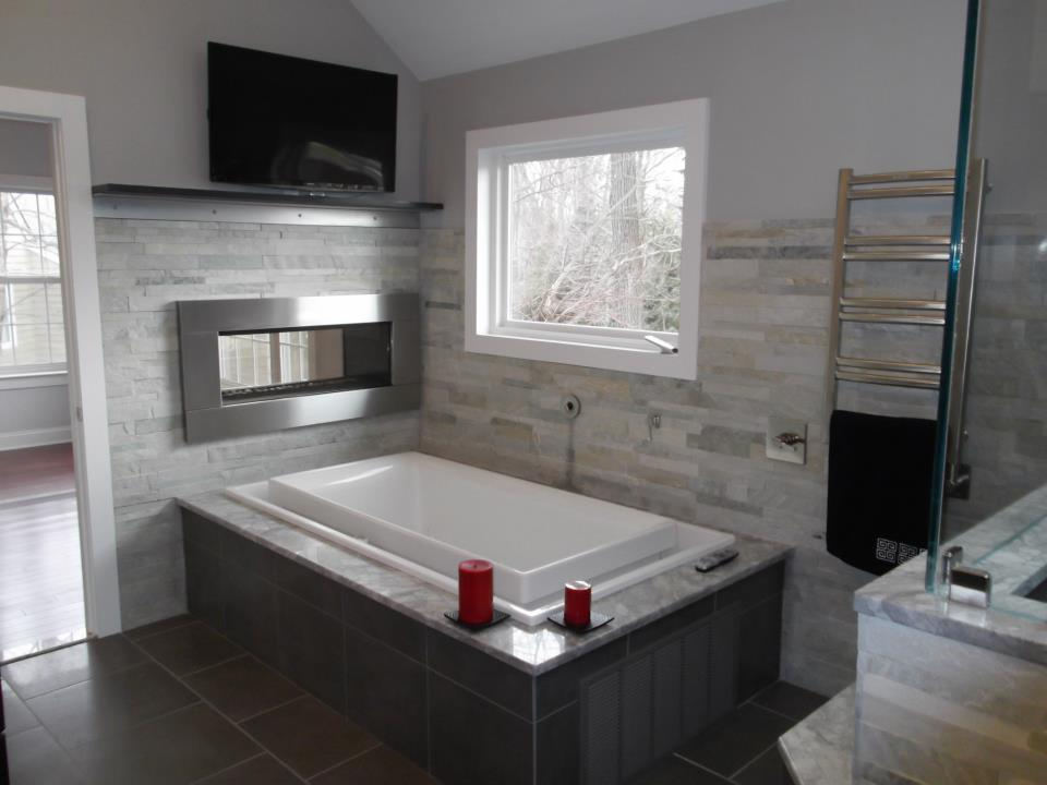 NJ Bathroom Design  Remodeling Design Build Planners - cost remodeling bathroom