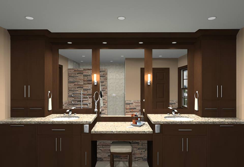 How Much Does NJ Bathroom Remodeling Cost? - Design Build Planners