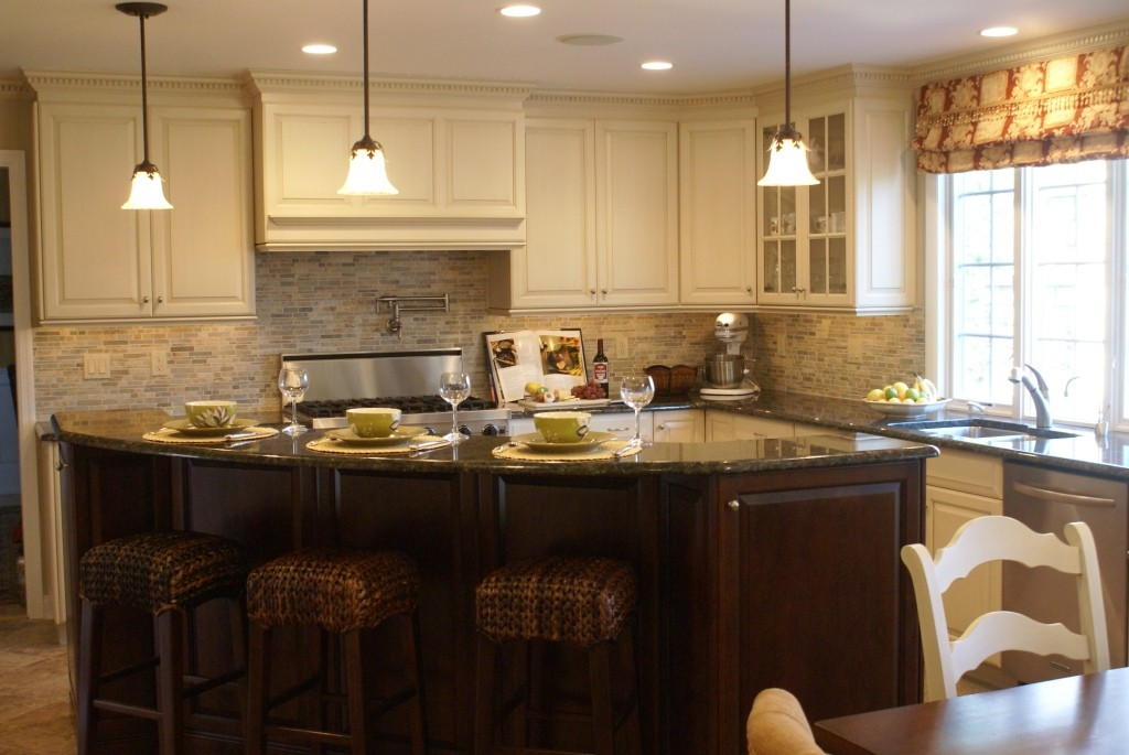 How To Remodel A Kitchen Island Island Design Trends For Kitchen Remodeling - Design Build