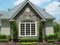 Don't Be Square, Shaped Windows for Remodeling - Design ...