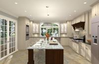 gourmet kitchen designs you might love gourmet kitchen ...