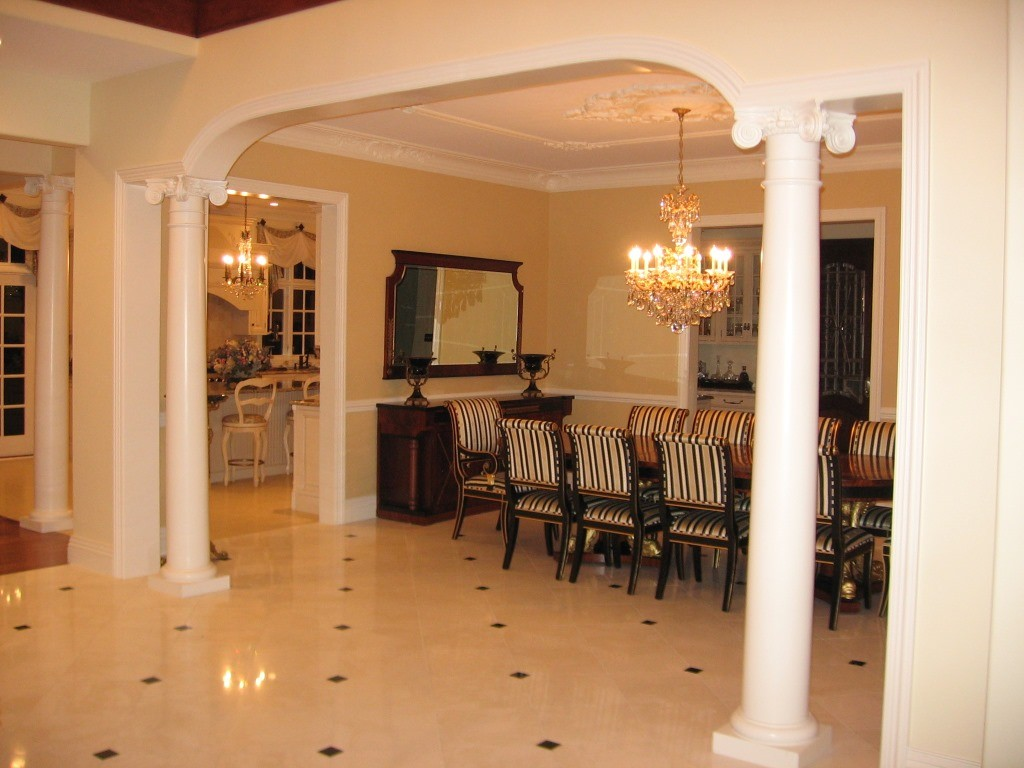 Archway Ideas Interior Home Interior Decorative Arches Design Build Planners