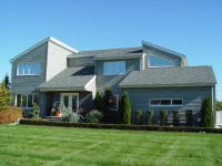 Contemporary and Modern Style Homes - Design Build Planners