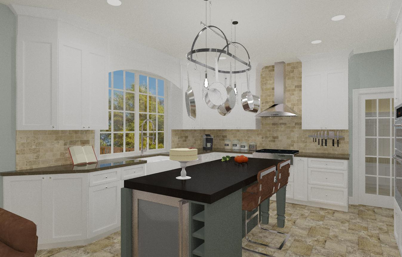 Kitchen Remodel Plus In Monroe Nj Design Build Planners