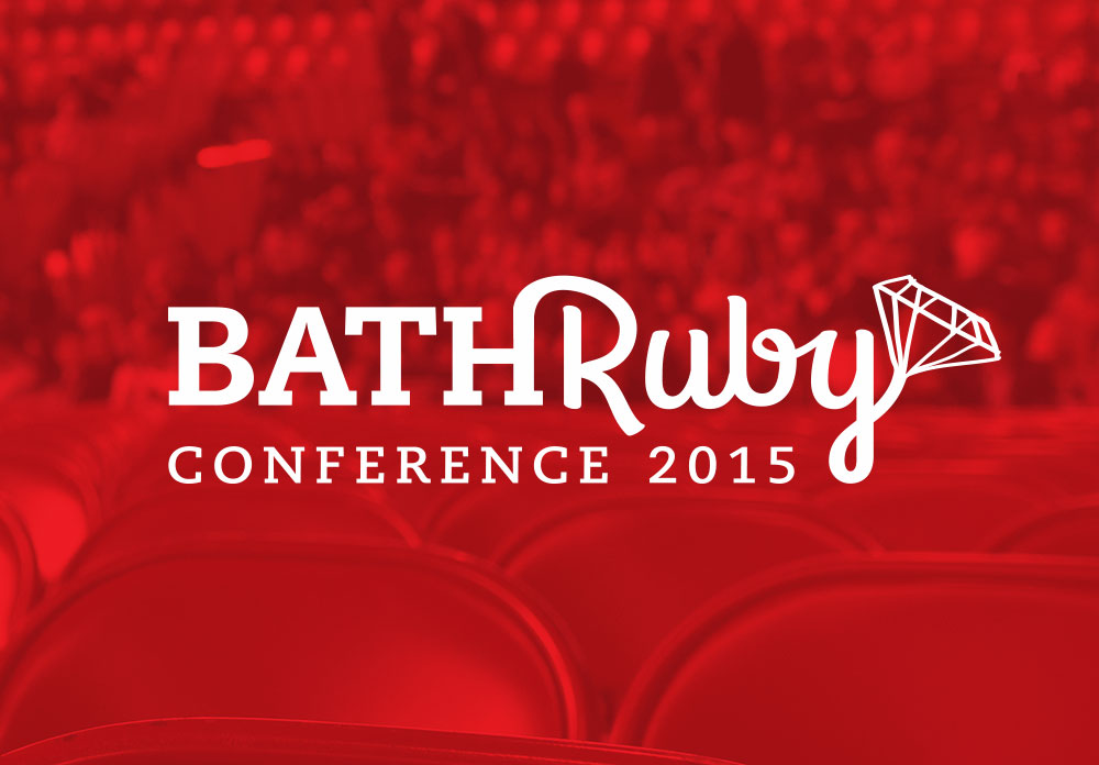 Bath Ruby Conference logo