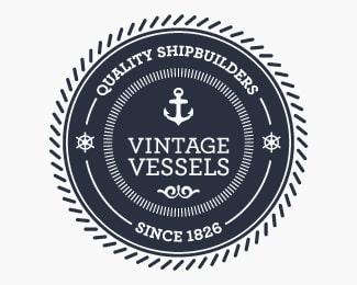 vintage retro logos logo design templates graphic design inspiration
