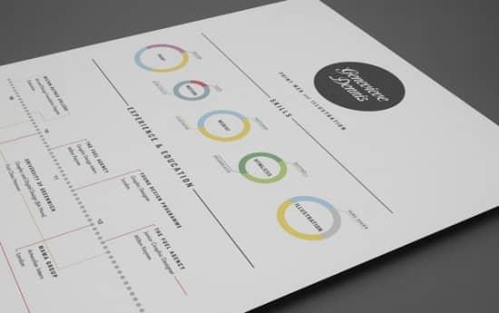 Resume Design Inspiration - Windenergyinvesting - resume design inspiration