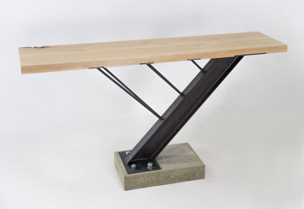 25 Creative Examples Of Table Designs -Designbump
