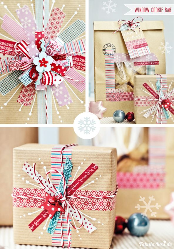 Wrap Ideen 31 Creative And Useful Diy Gift Wrapping Ideas -designbump