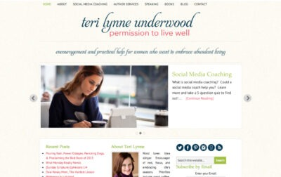 teri lynne underwood - terilynneunderwood.com
